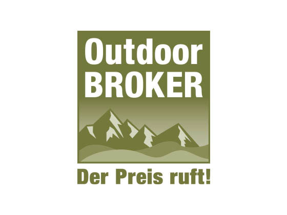 Outdoor BROKER Logo
