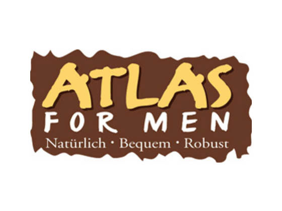 Atlas For Men Logo
