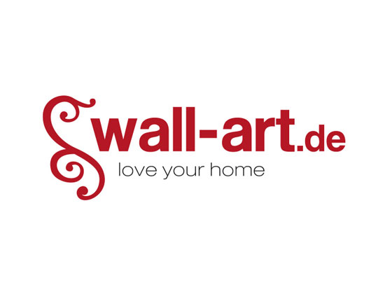 Wall Art Logo